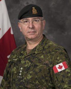Capt. David C. Hughes