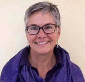 Dr. Jane Jenkins