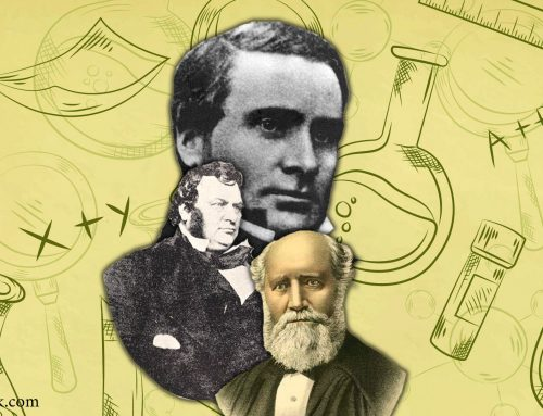 January 21: Early NB Scientists & Innovation