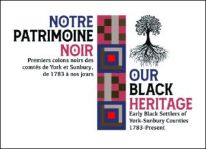 Black Heritage Exhibit Opening